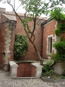 Ogrody w Brukseli