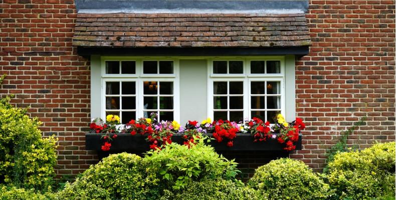 Jak zagospodarować mały ogród przed domem
