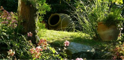 Jak stworzyć ogród w stylu prowansalskim