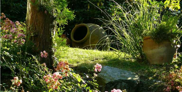 ogród prowansalski porady