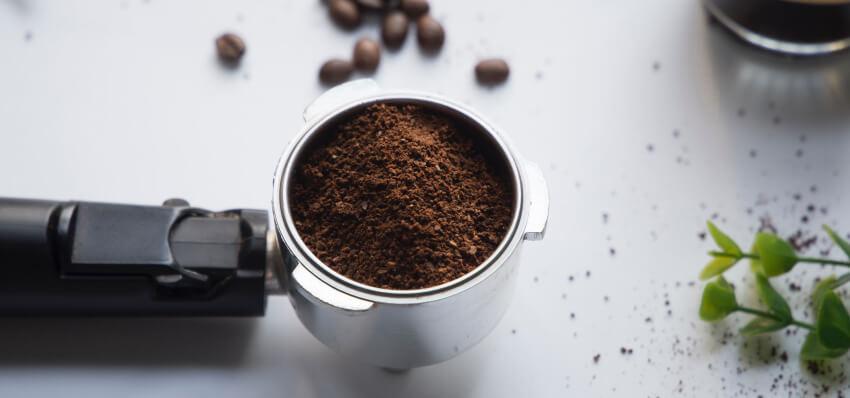 Fusy z kawy jako nawóz - kawa nawóz