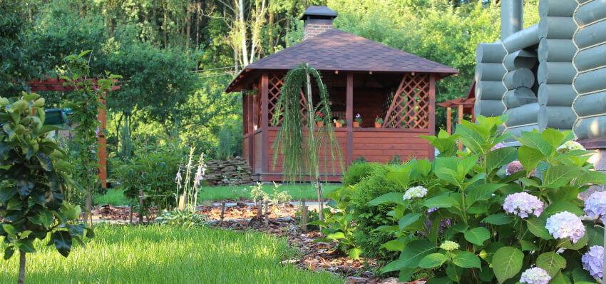 Jak zaplanować prace w ogrodzie