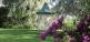 Dekoracje do altany ogrodowej